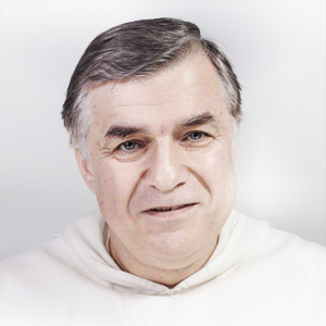 <strong>Fr. Maciej Zięba OP</strong>