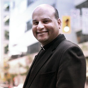 <b>Rev. Raymond J. de Souza</b>