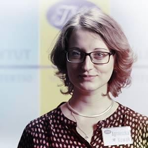 <strong>Agnieszka Nowak</strong>