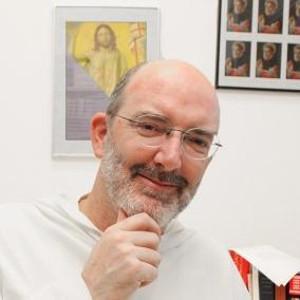Fr. Michael S. Sherwin OP